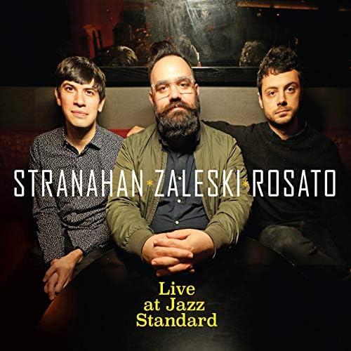 Colin Stranahan, Glenn Zaleski & Rick Rosato