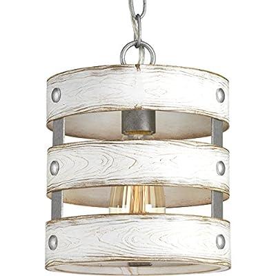 Progress Lighting Gulliver One-Light Mini-Pendant