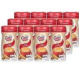 Nestle Coffee mate Coffee Creamer Powder Canister, Original, 11 oz (Pack of 12)