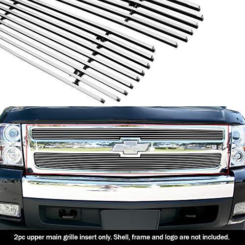 08 silverado grille insert - 3