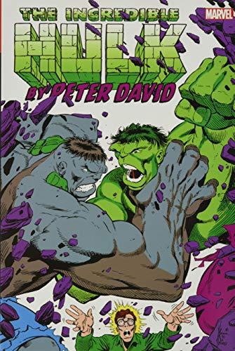 Incredible Hulk by Peter David Omni…