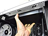 Corsair H100i RGB, Water cooler system Un-boxing
