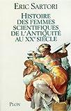 HISTOIRE FEMMES SCIENTIFIQUES