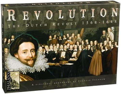 Revolution  The Dutch Revolt 1568-1648