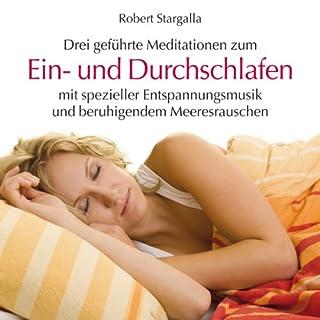 Ein- und Durchschlafen Titelbild