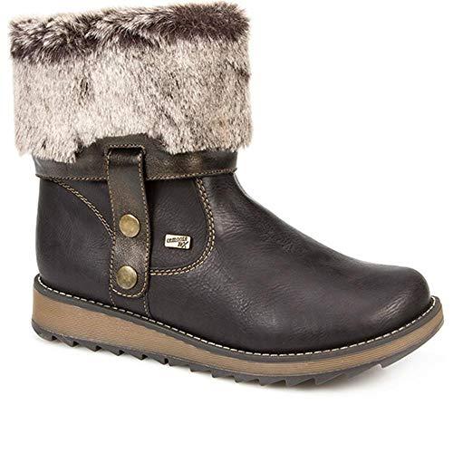 Remonte Dorndorf Shanice 74 Winter Boot Womens