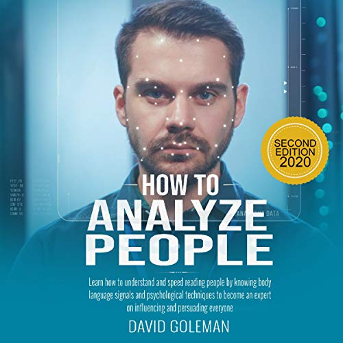 How to Analyze People 2nd Edition cover art
