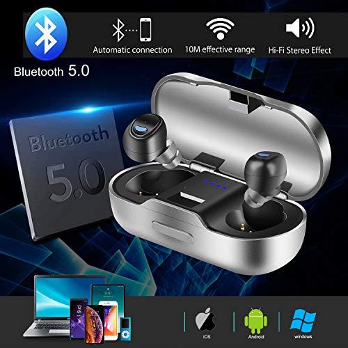 Bluetooth Kopfhörer BEVA Kabelloses Bild 2*