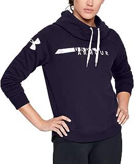 Women's Favorite Fleece Camo Logo Pullover Hoodie