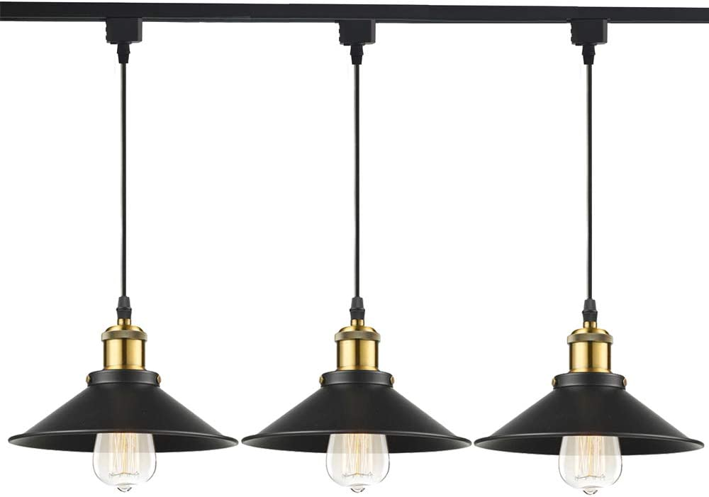 2021 new STGLIGHTING J-Type Track Light Pendants 2.5 Cord Challenge the lowest price Restaurant Feet