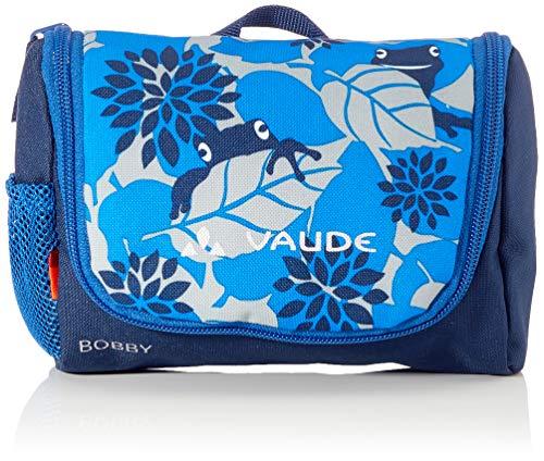 VAUDE Kinder Bobby Kulturtasche, blau (radiate blue), Einheitsgröße
