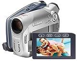 "Canon DC95 Digital DVD Camcorder (25x Optical Zoom, 2.7"" Widescreen Colour LCD)"