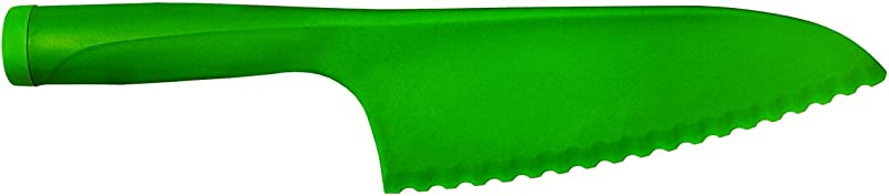Update International LK 115 11 5 Lettuce Knife Polypropylene PP