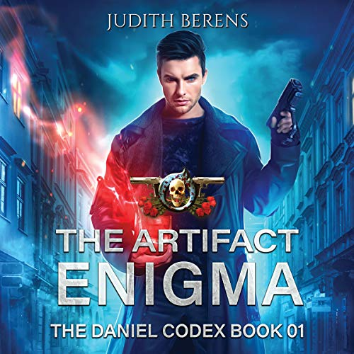 The Artifact Enigma  By  cover art