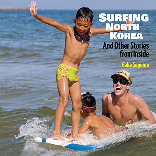 Surfing North Korea Titelbild