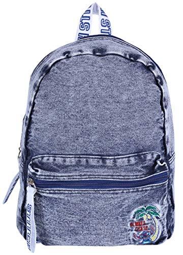 Blue Denim Backpack, Knapsack, Rucksack LILO & STITCH DISNEY