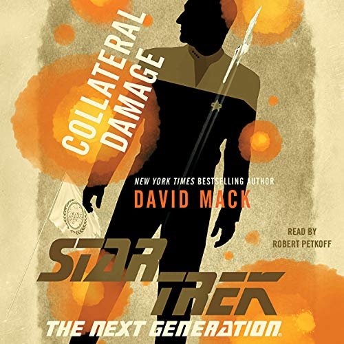 Collateral Damage: Star Trek: The Next Generation
