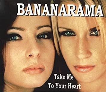 Take Me To Your Heart (Remixes)