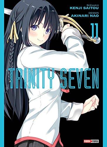 TRINITY SEVEN T11