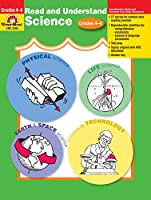Read and Understand Science: Grades 4-6 (Read & Understand: Science)
