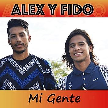 Mi Gente (Ibiza Dance Version)