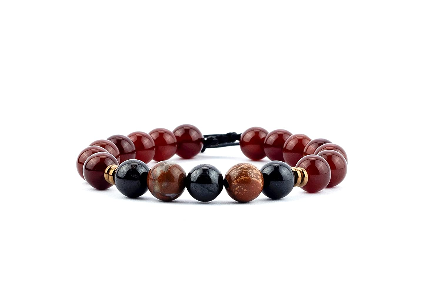 Semita Sales of SALE items from new Free shipping anywhere in the nation works Healing Crystal Bracelet - Gemstone Jewelry Beaded Chakra