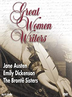 Great Women Writers / Bronte Sisters, Jane Austen, Emily Dickinson