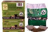 Nature Slim Tea 3x30 infusettes - La tisane minceur