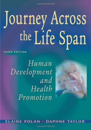 Top 9 journey across the lifespan human development and health promotion for 2020