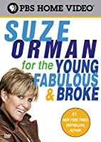 Suze Orman: For the Young Fabulous & Broke [DVD] [Import]