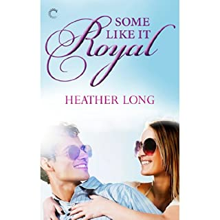 Some Like It Royal audiobook cover art