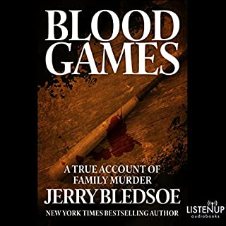 Blood Games cover art