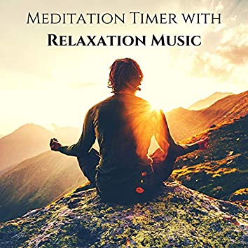 Meditation Timer with Relaxation Music