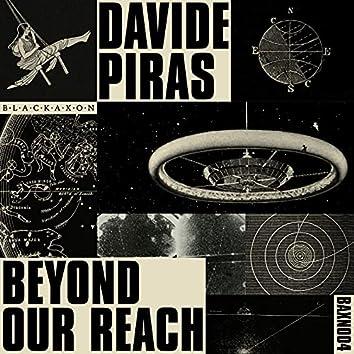 Beyond Our Reach EP