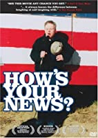 How's Your News [DVD] [Import]