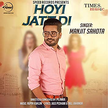 Hoyi Jatt Di - Single