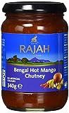 RAJAH Bengal Mango Chutney