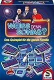 [page_title]-Schmidt Spiele 49356 Wer Weiss denn sowas, Quizspiel, bunt