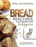 Bread Machine Cookbooks Review and Comparison