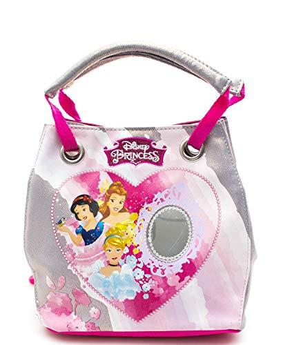 Seven Sac à main avec anses Disney Princess Magic Mirror Girls, 4b9001701 _ 3 A5