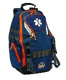 Ergodyne Arsenal 5244 Medic First Responder Trauma Backpack Jump Bag for EMS, Police, Firefighters