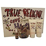 True Religion Love Hope Denim Set