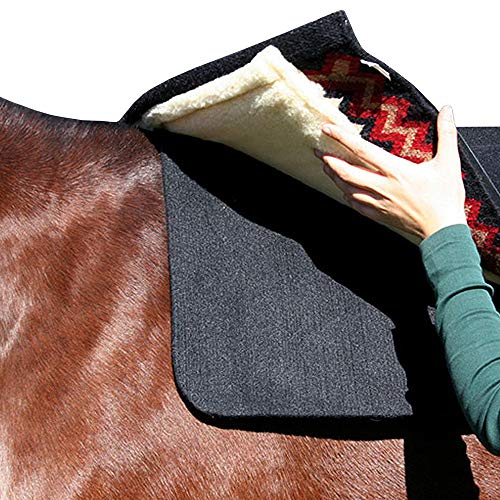 Top 10 saddle pad professional choice for 2020