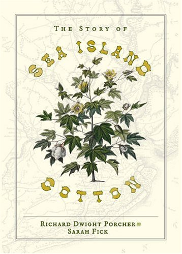 The Story of Sea Island Cotton
