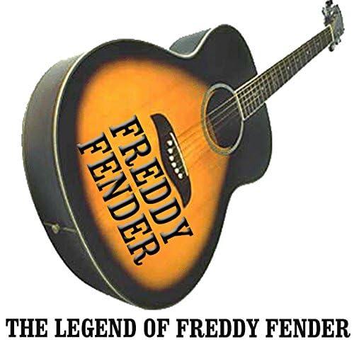 フレディ・フェンダー