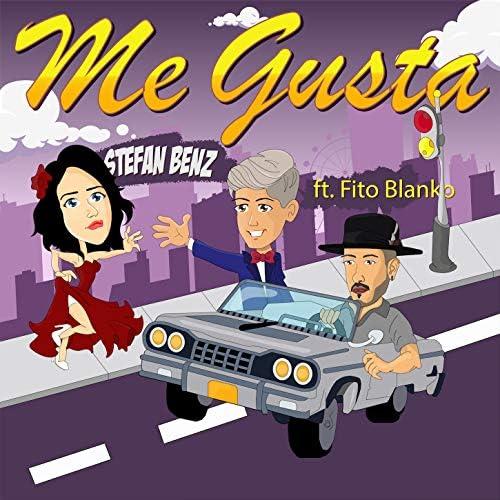 Stefan Benz & Fito Blanko