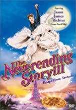 Best the neverending story iii escape from fantasia Reviews