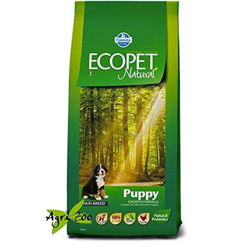 Ecopet Natural farmina Puppy Maxi kg. 12