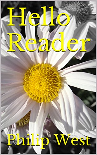 Hello Reader (English Edition)