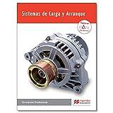 Sistemas Carga y Arranque Pk 2016 (Cicl-Electromecanica)